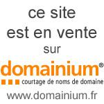 le site monnaies.fr est en vente sur domainium